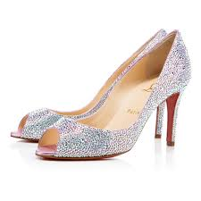 the 2013 christian louboutin bridal collection stylish eve