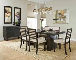 Dining Room Sets White Dinning Expandable Dining Table Modern Dining Chairs Modern Dining