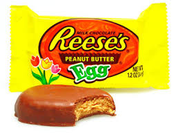 63 calorie reese s easter egg wait what our simple happy