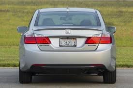 honda accord ex l review 2015 honda accord hybrid in hybrid car review autotrader