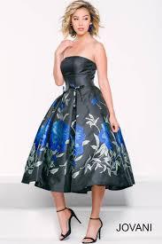 tea length dress jovani 40899 tea length dress madamebridal