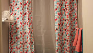 Blue Paisley Shower Curtain Shower Compelling Shower Curtain Brown Tree Bright Hookless