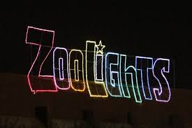 Zoo Lights Discount Tickets Zoolights Holiday Display At The Phoenix Zoo