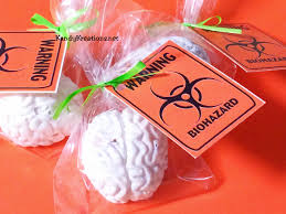 halloween candy favors biohazard candy tag halloween printable everyday parties