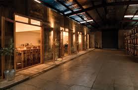 industrial style melbourne wedding venues polka dot