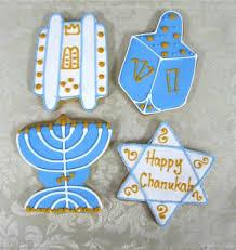 chanukah cookies hanukkah cookie favors decorated hanukkah cookies hanukkah