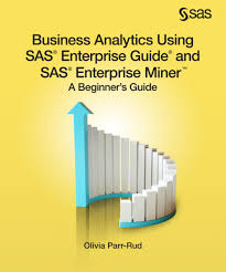 business analytics using sas enterprise guide and sas enterprise
