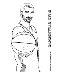 james coloring pages