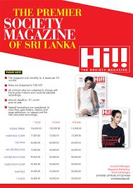 Home Design Magazines In Sri Lanka Hi Magazine