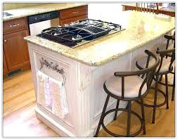 black kitchen island table kitchen island table with granite top biceptendontear