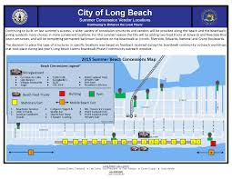 City Of Riverside Zoning Map 2015 Summer Concession Vendor Map News In Our City The City Of