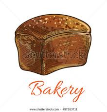 loaf of bread vector stock images royalty free images u0026 vectors