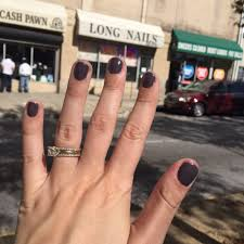 long nails nail salons 426 e 33rd st oakenshaw baltimore md
