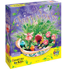 Fairy Garden Ideas For Kids by Really Cool Presents For 7 Year Old Girls Christmas 2016