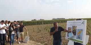 chambre d agriculture du loir et cher et cher colloque viti oeno le 2 septembre