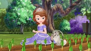 sofia the ribbon sofia the s01e07 blue ribbon bunny dailymotion