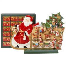 christmas calendar christmas toys memory advent calendar santa s sleigh villeroy