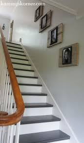 stair ideas 5 budget makeovers paint stairs display and chalk paint