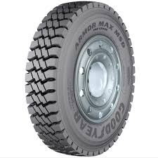 goodyear exhibiting range of tires monitoring tools for