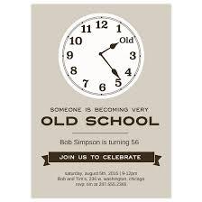 school birthday invitation cards