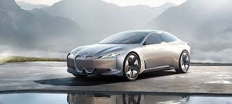bmw electric vehicle see bmw s gorgeous vision for the future of all electric vehicles