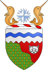 New Brunswick Flag Coat Of Arms Of The Northwest Territories