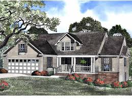 Country Style Homes With Open Floor Plans Country Homes Open Floor Plan
