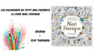 📖 Noël Féérique  des instants magiques  un livre à colorier