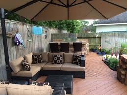 How To Restore Wicker Patio Furniture by Outdoor Furniture Trends 2014 Houston Outdoor Designer Dishes
