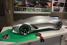 exclusive future car rendering 2016 coventry university transport design degree show 2016 u2013 form