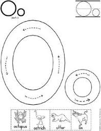 alphabet letter f worksheet standard block font preschool