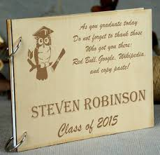 book for high school graduate personalized graduation guest book memory autograph