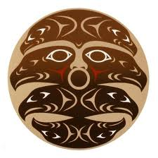 Indian Art Tattoo Designs 69 Best Mandala Indiaans Images On Pinterest Native Art Haida
