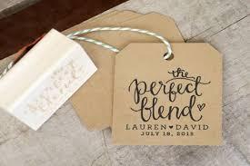 tea wedding favors tea bags as wedding favors wedding