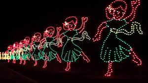 jones beach christmas light show jones beach christmas lights show dec 25 2014 youtube