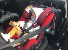 siège bébé dos à la route nos petites balades ma nana et siège auto every stage de joie