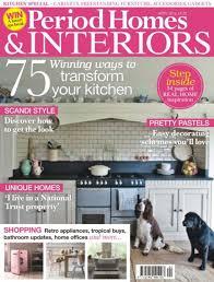 period homes interiors magazine press higham furniture