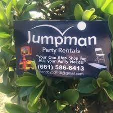 party rentals bakersfield jumpman party rentals 10 photos party equipment rentals 2500