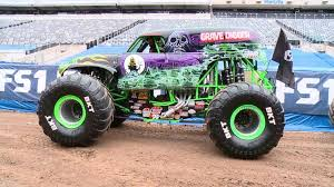 images of grave digger monster truck monster truck grave digger legacy video abc news