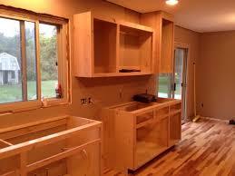 how to make kitchen cabinets photo widerhow darker wider add wood
