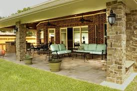 Patio Homes In Katy Tx Ceilings U0026 Columns Houston Dfw U0026 Katy Texas Custom Patios
