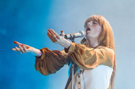 Florence Flag 5 Reasons Florence The Machine Was A Perfect Acl Fest Closer