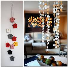 Home Temple Decoration by Paper Garlands Home Décor That Makes You Happier Home Interior