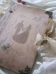 Shabby Chic Wedding Guest Book by 654 Best Book Album Images On Pinterest Journal Notebook Wild