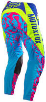 womens fox motocross pants fox racing 180 women u0027s pants cycle gear