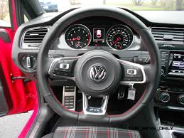 volkswagen golf gti 2015 black 2015 volkswagen golf gti s review