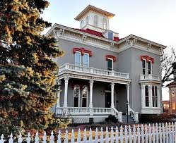 the victorian styles queen anne italianate gothic revival and