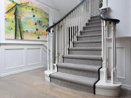 25 Beautiful Painted Staircase Ideas for Your Home Design Inspiration