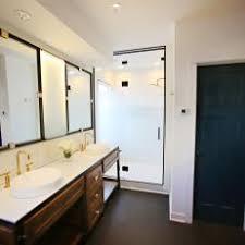 Industrial Shower Door Photos Hgtv