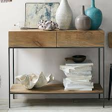 Unfinished Console Table Entry Hall Console Tables Buying Choice Entrance Console Table